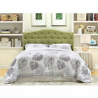 Enitial Lab Harlow Inspired Button Tufted Headboard