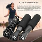 Внешний вид - New Aerobic Exercise Boxing Skipping Jump Rope Adjustable Bearing Speed Fitness