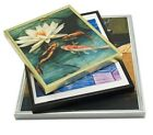 ambiance gallery aluminum picture art metallic frames