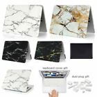 New For Macbook Air Pro Retina 11 12 13 15 Laptop Case Marble Stone PC For Macbo
