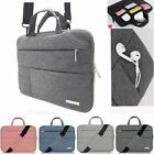 Nylon Laptop Sleeve Case Shoulder Bag For Macbook Air Pro Asus Dell HP Acer 11 1