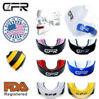 Kyпить Mouth Guard Shield Case MouthPiece Boxing Basketball Gel Gum Teeth Protector на еВаy.соm