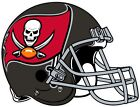 Tampa Bay Buccaneers Helmet NFL Vinyl Decal / Sticker Sizes Free Shipping $10.79 USD on eBay