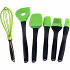 BergHOFF Geminis Silicone Nonstick Pan and Ceramic Bowl Compatible Utensil Set -
