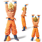 SON GOKU Gokou Dragon Ball Z Super Saiyan Anime Model Figure Collection Toy Gift