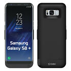 6500mAh Power Bank Charging Battery Case for Samsung Galaxy S9 Plus / S9/ Note 8