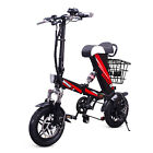ENGWE eBike 250W Mini Folding Electric Bike/Scooter with 36V8Ah Lithium Battery