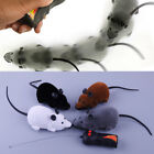 Remote Control RC Rat Mouse Wireless fit for Cat Dog Pet Funny Toy Novelty Gift