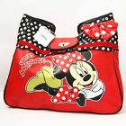 Borsa shopper donna DISNEY in ecopelle  con raffigurata Minnie