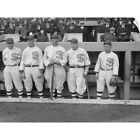 Chicago White Sox 1917 Wall Decal on Ebay