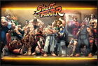91669 STREET FIGHTER GAMING Decor WALL PRINT POSTER UK
