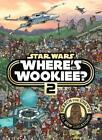 Star Wars Where's the Wookiee 2 Search and Find , Lucasfilm, New