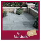 GARDEN PATIO PAVING MARSHALLS OFFER OLD TOWN ANTIQUE SILVER MIN ORD 5PKS