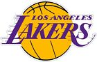 "LA Los Angeles Lakers NBA Color Die Cut Vinyl Decal - You Choose Size 2""-42"" on eBay"