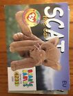 1999 TY - Beanie Babies - Series 2 Cards - Choose from drop down list - includes