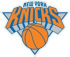 New York Knicks NBA Color Die Cut Vinyl Decal Sticker - Choose Size cornhole on eBay