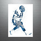 Chris Spielman Detroit Lions Poster FREE US SHIPPING $15.0 USD on eBay