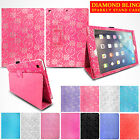 Smart Leather Flip Stand Case Cover For iPad 2 3 4 Pro Air Mini 9.7 5th 6th Gen
