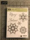 Stampin' Up! Holiday & Christmas Stamps *Retired* *New & Used* **FREE SHIPPING