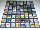 games for the 3ds - Authentic Nintendo DS Games Lot ~ Play on DSl Dsi XL 3DS Mario Disney Mysims