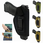 Gun Holster Concealed Carry Holsters Belt W/ Metal Clip For Airso