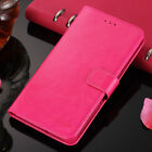 Flip Book Stand Leather Protection Cover Shell Wallet Etui Skin Case For Oukitel
