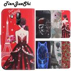 Fashion Leather Protection Wallet Cover Wallet Etui Case Skin For Oukitel Phone