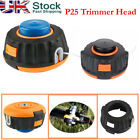 For Flymo McCulloch Partner Universal Trimmer Head Strimmer Line P25 M10*1.25 UK