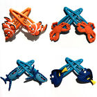 3pairs/lot Finding Nemo Girl's Hairpins Hair Accessories Hair Clips Kid  Gift