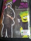 Halloween - Childrens Costumes - Witch, Ninja, Devil, Horror Robe