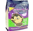 DRY HEDGEHOG FOOD - (650g / 2.5kg) - Spikes Dinner Animal Food bp Dry Biscuit vf