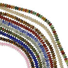 Lots+Natural+Gemstone+Spacer+Loose+Beads+Jewelry+Charm+Findings+15%27%27+Strand