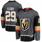Mens Vegas Golden Knights Marc Andre Fleury 29 Jersey 50 525456
