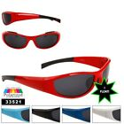 Mens Sport Fashion Style 33521 Floating Polarized Sunglasses Great For Fishing