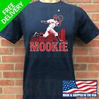BOSTON RED SOX MOOKIE BETTS T-SHIRT on Ebay