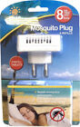 1 x Plug In Mosquito & Insect Repellent - Tablet Refill Bug Killer New