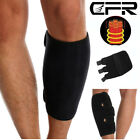Calf Running Compression Sleeve Sock Support Brace Guard For Running Football TS