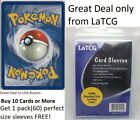 """Pokemon TCG: Ultra Prism Series Card /156 - Please Select from """"Styles"""""""