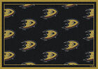 Anaheim Ducks Milliken NHL Team Repeat Indoor Area Rug $109.0 USD on eBay
