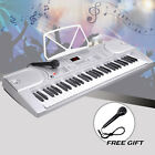61 Key Music Digital Electronic Piano Keyboard Electric Piano Organ 11 variation