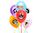 COCO MIGUEL DIA DE LOS MUERTOS BIRTHDAY BALLOON BALLOONS PARTY DECORATIONS