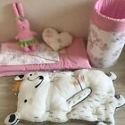 Cartoon Animals Quilted Play Mats Baby Crawling Carpet Blanket Pad Bedroom Decor