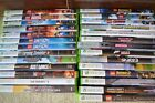 XBOX 360 Games  - Multi Listing **Minecraft LEGO Sonic Spiderman **