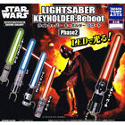 Star Wars Rogue One Lightsaber Reboot Keychain Collection Reboot Phase 2