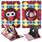 For Kindel fire HD 8.9 Tablet Case Cover Folding 360 Rotating Folio Glob