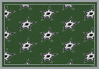 Dallas Stars Milliken NHL Team Repeat Indoor Area Rug $109.0 USD on eBay