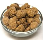 Candied Toffee Cashews - Pick a Size! - Free Expedited Shipping