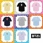 BT21 Official Authentic Goods Pajamas Cotton Sleepwear BTS