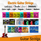 electric guitar string ernie ball fender elixir