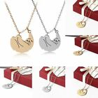 Hot Sale Jewelry Unisex Alloy Chain Gold/silver Plated Sloth Pendant Necklaces